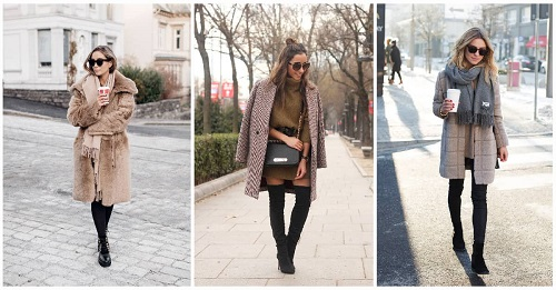 How To Style Winter Clothes – Fashion Style For Winter